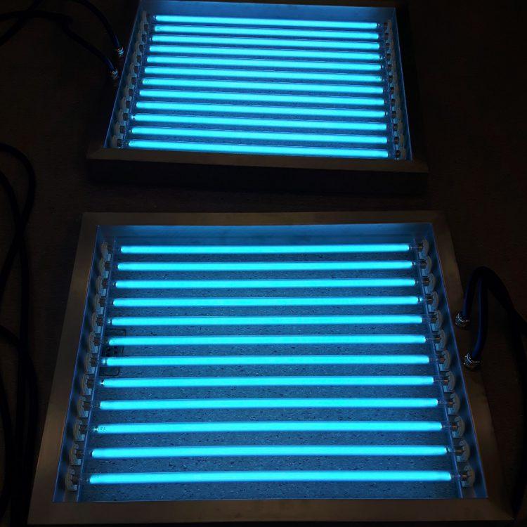 UV cassettes